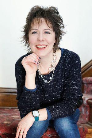 Jennifer L. W. Fink, writer
